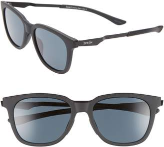 Smith Roam 53mm ChromaPop(TM) Polarized Sunglasses