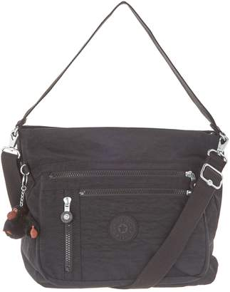 Kipling Convertible Shoulder Bag with Crossbody Strap - Teresa
