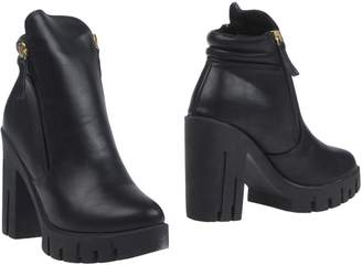Colors of California Ankle boots - Item 11278852