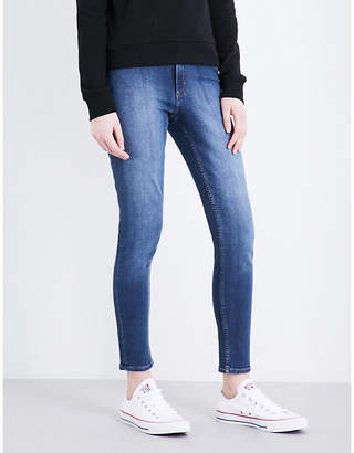 Cheap Monday High Skin skinny high-rise jeans