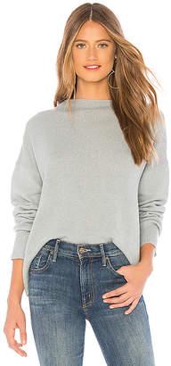 MinkPink Berlin Sheer Boxy Sweater