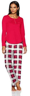 Jockey Women's Knit Pajama Set