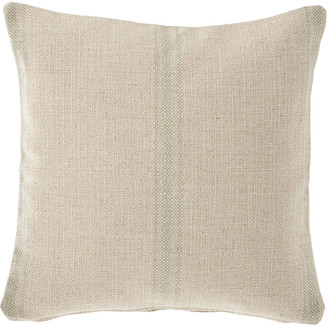 """French Laundry Home Alyssa Pillow, 20""""Sq."""