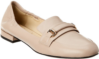 Bruno Magli M By Vinny Leather Loafer