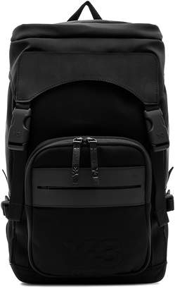 Yohji Yamamoto Y 3 Ultratech Small Bag