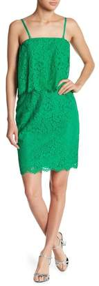 BB Dakota RSVP BY CiCi Layered Knit Dress