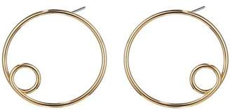 Jenny Bird Otis Hoop Earrings