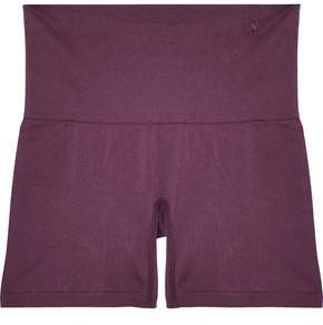 Yummie by Heather Thomson Stretch-Jersey Shorts