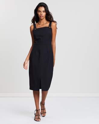 Dorothy Perkins Pinafore Dress