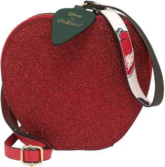 Cath Kidston Snow White Apple Wristlet Bag