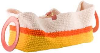 ISA/III OC - Small Crochet Handbag