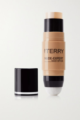 by Terry Nude Expert Foundation Duo Stick - Cream Beige 3