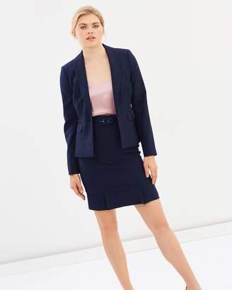 Review Lucinda Skirt