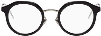 Christian Dior Black 216 Glasses
