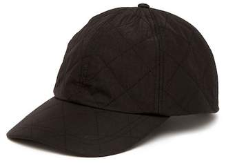 Free Press Quilted Baseball Cap