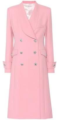Alessandra Rich Wool coat
