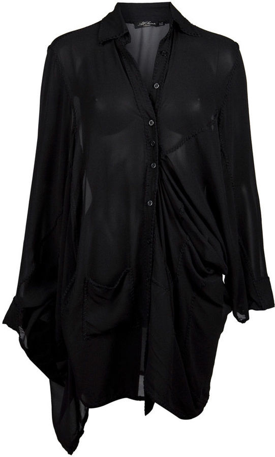 Kasper Shirt Dress