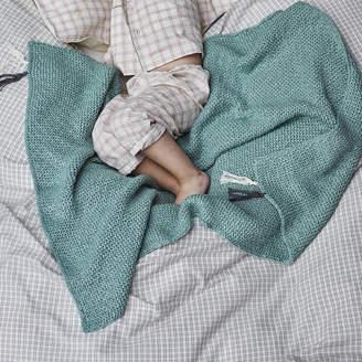 Flos Rowen & Wren Tassel Blanket