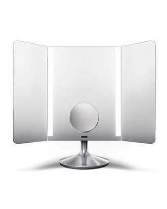 Simple Human The Sensor Mirror Pro Wide-View $400 thestylecure.com