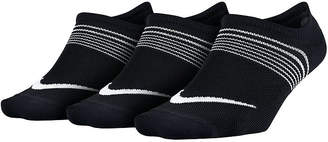 Nike 3-pk. Lightweight Footie Socks