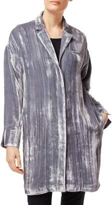 J Brand Velvet Jacket