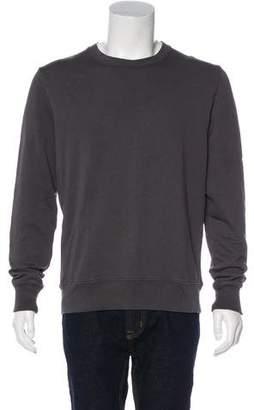 Ovadia & Sons Scoop Neck Sweater