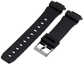 Hadley-Roma MS3216RA 160 16mm Polyurethane Watch Strap