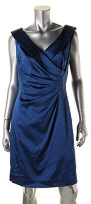 Tahari ASL Women's Kurt - H Dress Dress