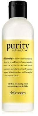 philosophy Purity Micellar Cleansing Water