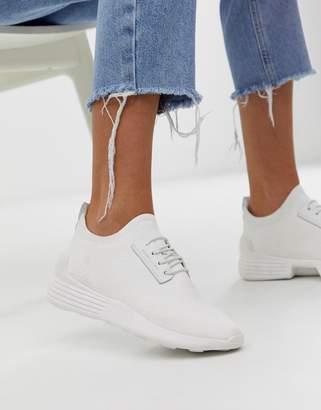 KENDALL + KYLIE Kendall Kylie Kendall Kylie runner knit trainers