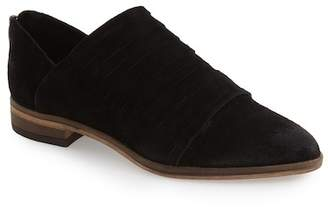 Chinese Laundry Danika Strappy Suede Bootie