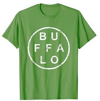 Buffalo David Bitton Stylish T-Shirt