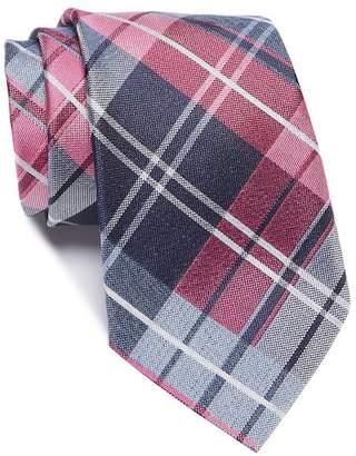 Nautica Arlington Plaid Tie