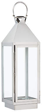 John Lewis Square Lantern, Medium 48cm