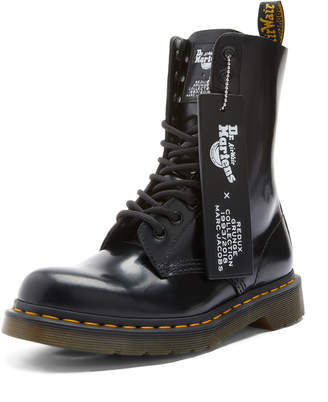 b742d04e059 Marc Jacobs x Dr. Martens Leather Boots