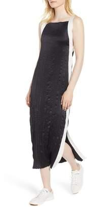 Kenneth Cole New York Grosgrain Trim Tank Dress