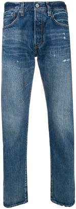 Levi's Made & Crafted 501 tapered jeans