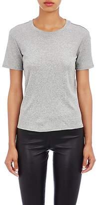 The Row Women's Essentials Wesler T-Shirt - Gray