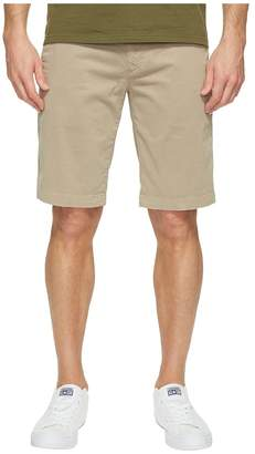 AG Adriano Goldschmied Griffin Shorts in Desrt Stone Men's Shorts