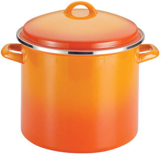 Rachael Ray 12 Qt. Stock Pot with Lid