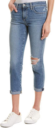Joe's Jeans Helena Slim Boyfriend Cut