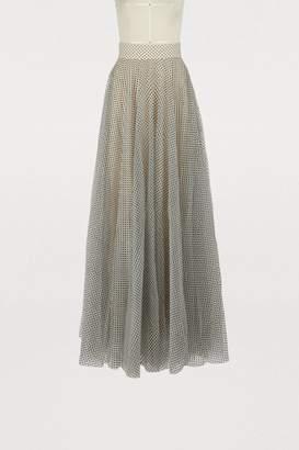 Zimmermann Tempest maxi skirt