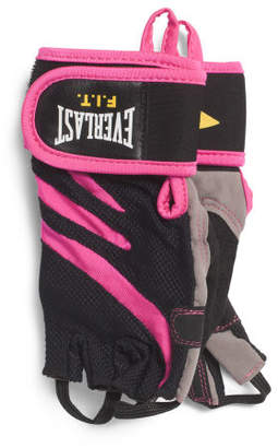 Fit Weight Lifting Gloves