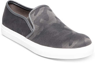 Steve Madden Men's Benning Slip-On Sneakers