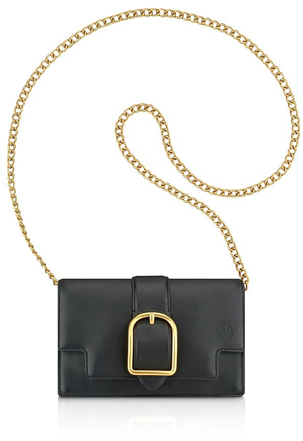 Anne Klein Anne Klein Peggy Leather Crossbody