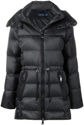 Polo Ralph Lauren quilted down coat