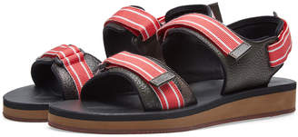 Valentino Strap Sandal