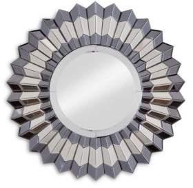 Bassett Mirror Amara Wall Mirror, 34 x 34