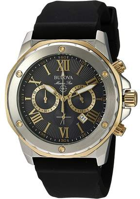 Bulova Marine Star - 98B277 Watches