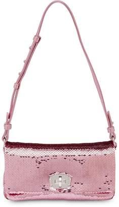 b915f1888358 Miu Miu Pink Shoulder Bags for Women - ShopStyle UK